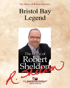 Bristol Bay Legend cover.