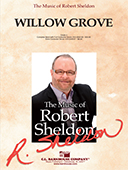 Willow Grove cover.