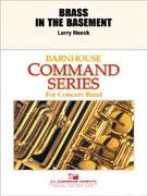 Brass in the Basement
