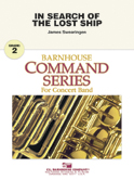 In Search of the Lost Ship cover.