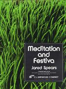 Meditation and Festiva