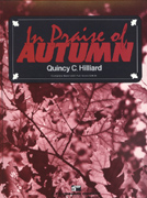 In Praise of Autumn