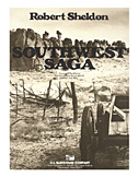 Southwest Saga cover.