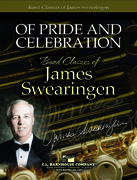 Of Pride and Celebration cover.