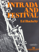 Intrada and Festival cover.