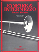 Fanfare and Intermezzo cover.