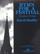 Hymn for a Festival