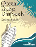 Ocean Ridge Rhapsody cover.