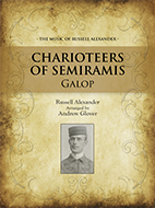 Charioteers Of Semiramis