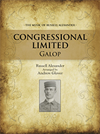 Congressional Limited