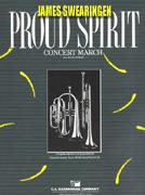Proud Spirit