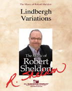 Lindbergh Variations cover.