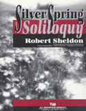Silver Spring Soliloquy cover.