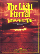 The Light Eternal cover.