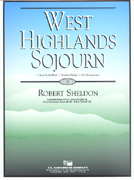 West Highlands Sojourn cover.