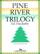 Pine River Trilogy cover.