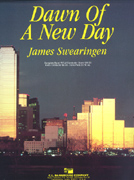 Dawn of a New Day cover.