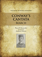 Conway's Cantata