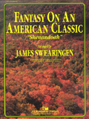 Fantasy on an American Classic cover.