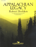 Appalachian Legacy cover.