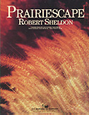 Prairiescape cover.