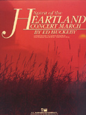 Spirit of the Heartland cover.