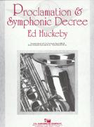 Proclamation & Symphonic Decree
