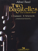 Two Bagatelles for Concert Band