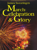 March: Celebration & Glory cover.