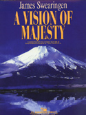 A Vision of Majesty cover.