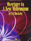 Overture to a New Millennium cover.