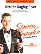 Into the Raging River cover.