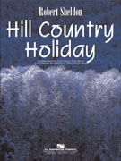 Hill Country Holiday cover.