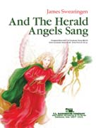 And the Herald Angels Sang cover.