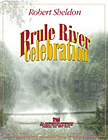Brule River Celebration cover.
