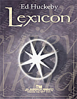 Lexicon cover.