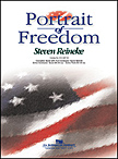 Portrait of Freedom