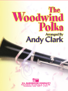 The Woodwind Polka cover.