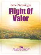 Flight of Valor cover.