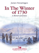 In the Winter of 1730: A River's Journey