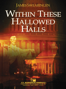 Within These Hallowed Halls cover.