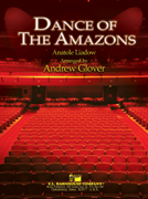 Dance of the Amazons