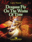 Dragons Fly on the Winds of Time