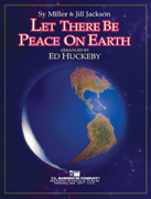 Let There Be Peace On Earth cover.