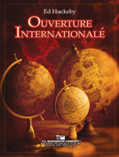 Ouverture Internationale cover.