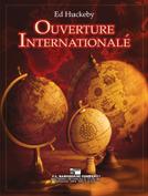 Ouverture Internationale
