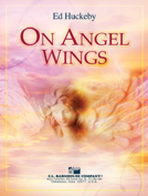 On Angel Wings cover.