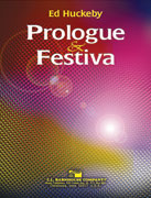 Prologue and Festiva cover.