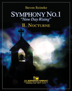 Nocturne (Symphony 1, New Day Rising, Mvt. II)