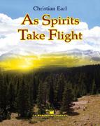 As Spirits Take Flight